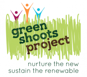 green shoots project final logo